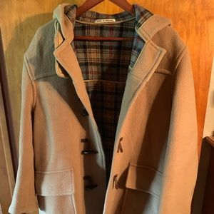 Burberry Duffle Coat Size Smalll
